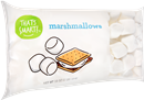 That's Smart Marshmallows