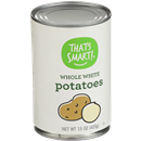 That's Smart Whole White Potatoes