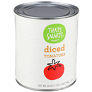 That's Smart! Diced Tomatoes