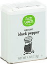 That's Smart Black Pepper