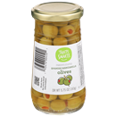 That's Smart! Pimiento Stuffed Spanish Manzanilla Olives